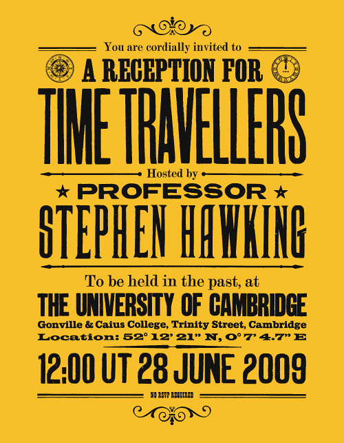 Time-Travellers-Invitation-From-Stephen-Hawking